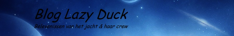 Blog Lazy Duck